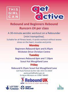Rebound Ruincorn