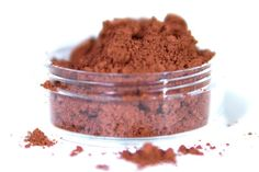 Poppy - Rust Red Mineral Blush