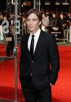Cillian Murphy Photos Photos - Cillian Murphy attends the 'Free Fire' Closing Night Gala screening during the 60th BFI London Film Festival at Odeon Leicester Square on October 16, 2016 in London, England. - 'Free Fire' - Closing Night Gala - 60th BFI London Film Festival