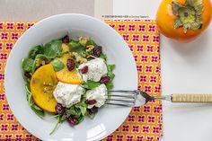 La Credenza Burrata : Pomodorini alla vaniglia con burrata rucola mandorle tostate e