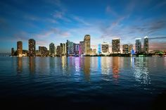Miami, Florida, USA