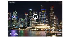 싱가폴에서도 유명해요!