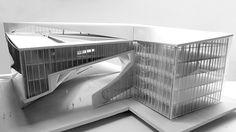 Proposal for an office building in Kurla, Mumbai