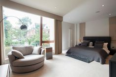 Stunning #Highbury, 5 bedroom #property available to #rent - £1,900 p/w #interiordesign #roominspiration