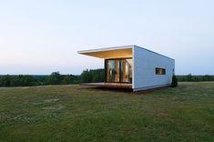 Passion House: Prefab Modular Housing