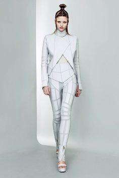SciFi Uniform