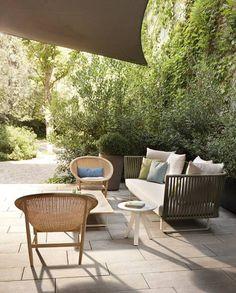 Coalesse emu collection home furnishings arredamento for Arredamento outdoor design
