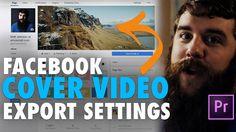 Adobe Video tutorial: How To Create Facebook Cover Videos Using Premiere Pro CC => http://tutorials411.com/2017/08/19/create-facebook-cover-videos-using-premiere-pro-cc/ #photoshop #adobe #tutorial