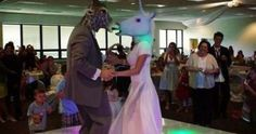 Insanely Funny Wedding Fails That Will Make You Say WTF.... #wedding #fails #crazy #best