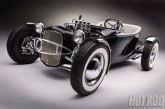 1925 Ford T Bucket...