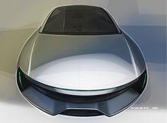 IAAD Pininfarina Molly Concept