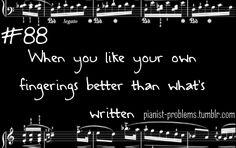 Yup. I'll just play it my way :)