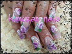 Acrilic nails