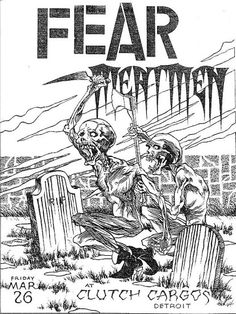 FEAR and THE MEATMEN