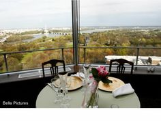 Top Of The Town Wedding Venues in Virginia Arlington Weddings DC View 22209