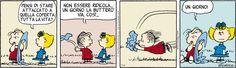 Peanuts 2013 luglio 5