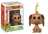 Funko Books The Grinch MAX THE DOG Pop Vinyl Figure