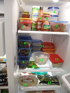 Clean eating Grocery List and Meal Plans