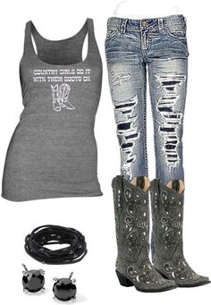 .Love this style! And yep..those are going to be my second pair of Corral boots I will be buying