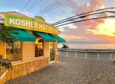 Visitors to Jamaica,