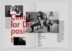 """""""Youth Movement Collective involved developing an authentic way to display the company's name. This brand construct took into consideration the postmodern, minimalistic visual language of the dancers and video production. visual communication design by insprd"""""""