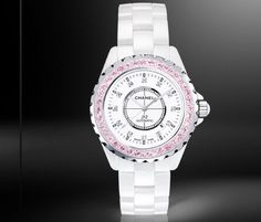 Chanel Watches for Women