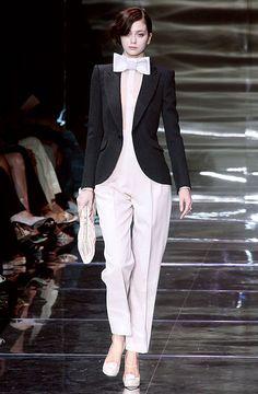 Fashion Week: Paris- A look at Giorgio Armani Prive | NJ.com