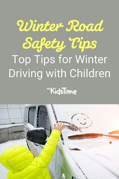 Top Tips for Winter Driving With Children Parenting Advice, Christmas Fun, Activities For Kids, Parents, Children, Winter, Top, Dads, Toddlers