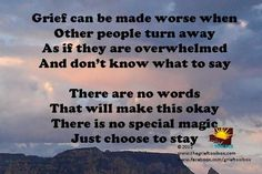 Educate others on how to help | The Grief Toolbox