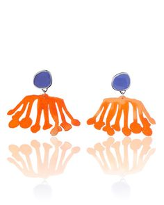 VINE EARRINGS | Bianca Mavrick Jewellery