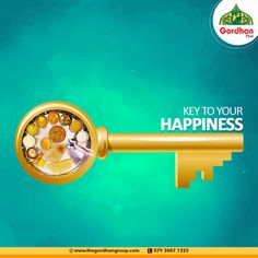 Gordhan Thal , the key to your happiness. Call us now at 079 2687 1222 Food Graphic Design, Food Poster Design, Ad Design, Ads Creative, Creative Posters, Gujarati Thali, Restaurant Flyer, Promotional Design, Diy Home Decor Projects