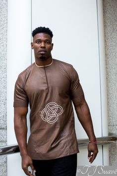 Men's African Wear, African Print, African Designs, African Clothing, African Fashion