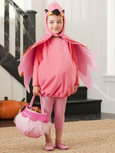 What Will Your Kid Be This Year? The Best Kids' Halloween Costumes