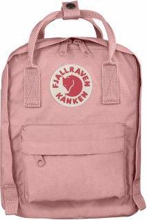c29d968b0b7 Fjallraven Kanken Kids Backpack Pink  backpack  kanken  fashion  ss16 Mini  Backpack