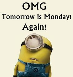 Best of LOL pictures Funny Minions AM, Thursday September 2015 PDT) - 10 pics - Minion Quotes Minions Images, Minion Pictures, Minions Quotes, Funny Pictures, Funny Pics, Funny Stuff, Cute Minions, My Minion, Funny Minion