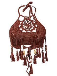 WANGSCANIS Lady Women's Sexy Hollow Out Crochet Knit Halt... http://www.amazon.com/dp/B0194Z71XA/ref=cm_sw_r_pi_dp_pK3gxb0XKS75F