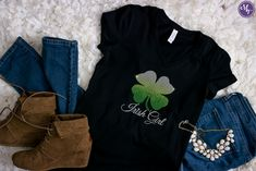 Today is the last day of our St. Patty's Day Sale!