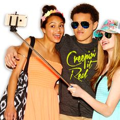 selfie stick | Five Below