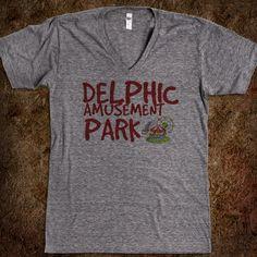 Delphic Amusement Park