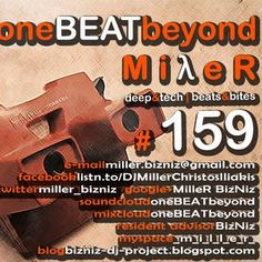 MilleR - oneBEATbeyond 159