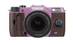 Custom Colored Pentax Q10