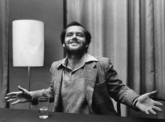 Jack Nicholson, 1975