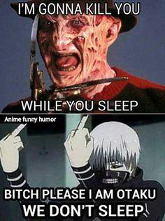 proud to be an otaku anyway