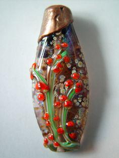 Louise Little Desert Bloom Design