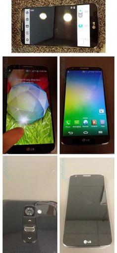 LG Optimus G2 coming on August 7, Nexus 5 in October