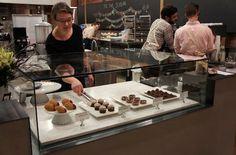 Dandelion Chocolate : Eater SF