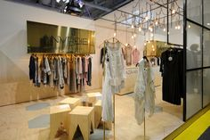 PANORAMA Berlin 2014 Summer – ANVRDIE trade fairs exhibitions