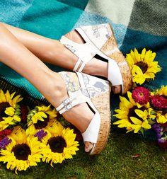 Clarks shoes - Smart Sandals.