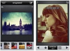 Top 20 Android Apps For Photo Shooting, Editing And Sharing