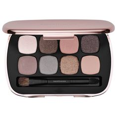 READY™ 8.0 Power Neutrals - bareMinerals | Sephora